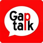 出会いアプリ【Gaptalk】