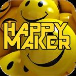 HAPPYMAKER「ハッピーメーカー」・アプリの(評価・検証!!)