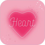 はーと[heart]・アプリの(評価・検証!!)