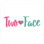 Two Face・アプリの(評価・検証!!)