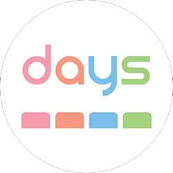 days(デイズ)・アプリの(評価・検証!!)