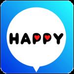 HAPPYアプリは出会える?評価・検証