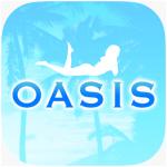 OASIS-オアシス-・アプリの(評価・検証!!)