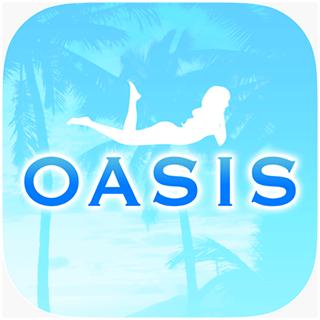 OASIS-オアシス-のアイコン