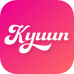 Kyuun(キューン)・アプリの(評価・検証!!)