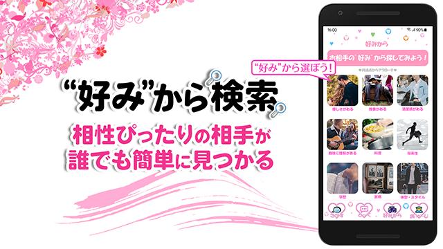 Hanaアプリスクリーンショット